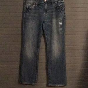 American Eagle Flex Denim Jeans